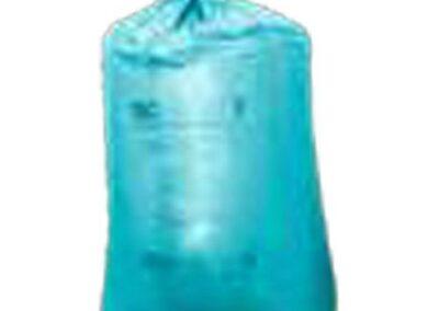 Isolante per insuflaggi sintetico lana